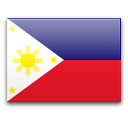 country flag of PH